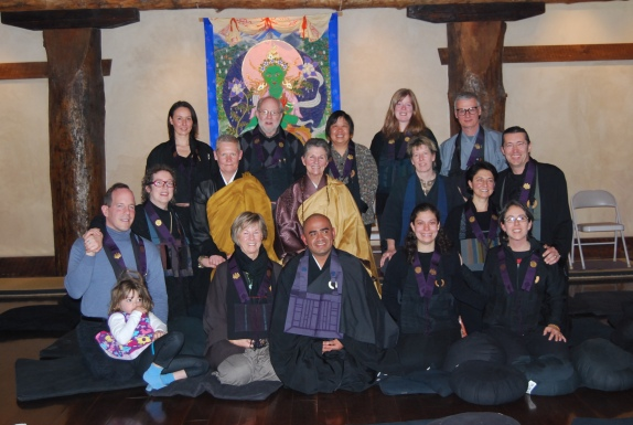 Upaya Chaplains