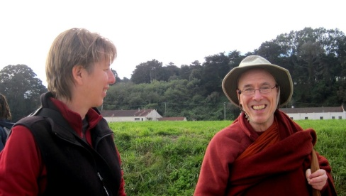 Interview with Ven. Bhikkhu Bodhi